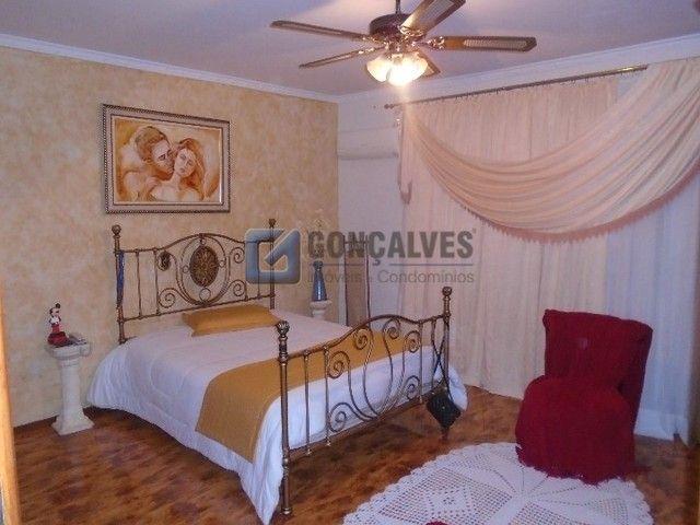 Casa para alugar com 4 dormitórios em Baeta neves, Sao bernardo do campo cod:1030-2-36721 - Foto 6