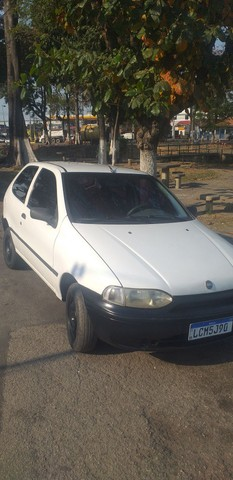 palio 99, 1.0 basica carro file - Foto 10