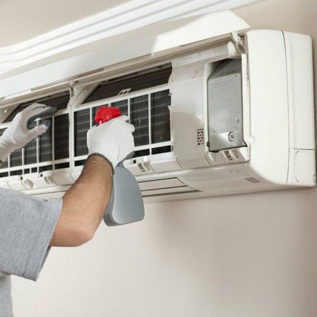 Limpeza de Ar condicionado  - Foto 3