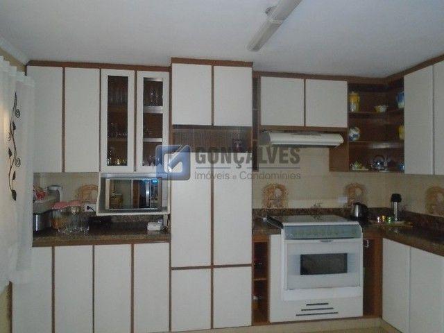Casa para alugar com 4 dormitórios em Baeta neves, Sao bernardo do campo cod:1030-2-36721 - Foto 13