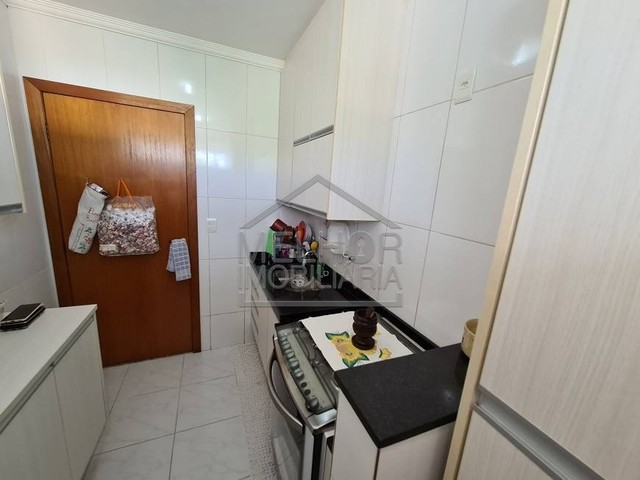 Cobertura com 2 Quartos, 3 banheiros - Venda Nova - Foto 17
