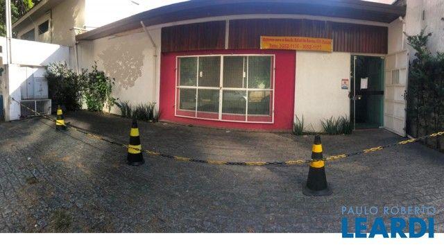 Loja comercial à venda em Paraíso, São paulo cod:640885