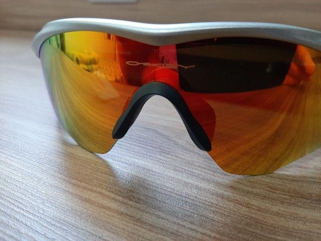 Vendo Oculos Oakley novo, sem uso, comprado na Luxottica - Foto 3