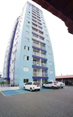 Apartamento à venda com 2 dormitórios em Caiçara, Praia grande cod:375900