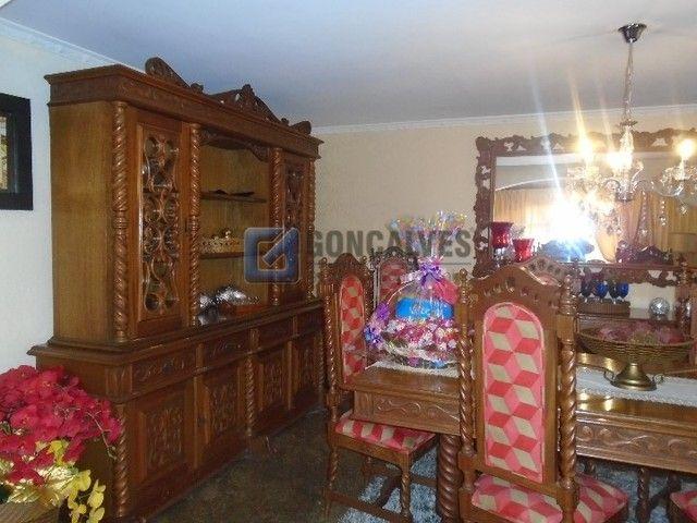 Casa para alugar com 4 dormitórios em Baeta neves, Sao bernardo do campo cod:1030-2-36721 - Foto 10