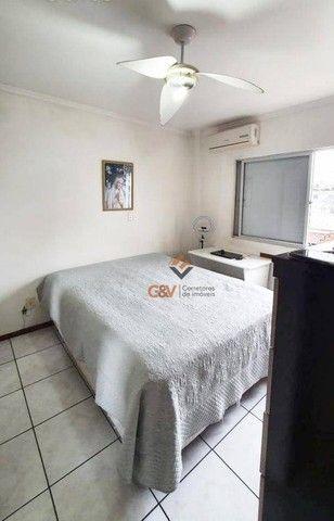 Apartamento com 3 dormitórios à venda, 97 m² por R$ 400.000,00 - Balneário - Florianópolis - Foto 5