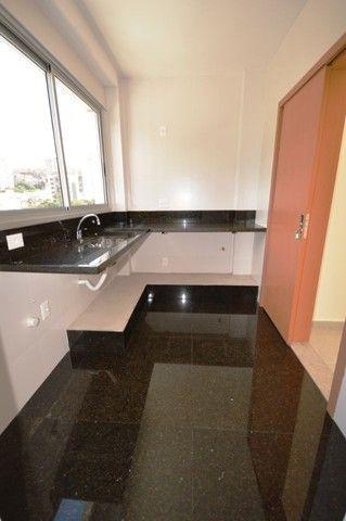 Sion venda 04 quartos novo 132m² lazer px Santa Doroteia - Foto 18