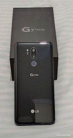 LG G7 ThinQ Novo