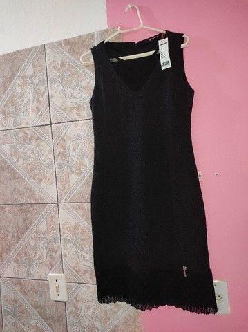 Vestido - nunca usado  - Foto 4