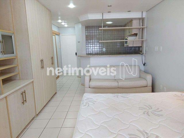 Apartamento para alugar com 1 dormitórios em Barra, Salvador cod:857814 - Foto 10