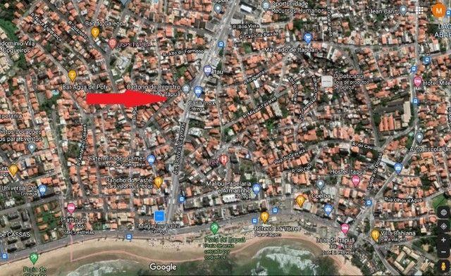 Apartamento para alugar em Itapuã de 1/4 - Nascente. - Foto 3