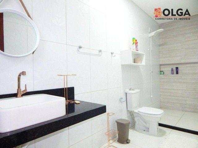 Casa com 2 dormitórios em condomínio, à venda - Gravatá/PE - Foto 9
