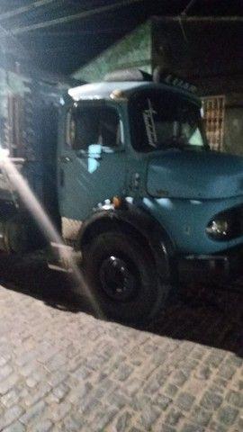 Caminhão truck 1513 - Foto 4
