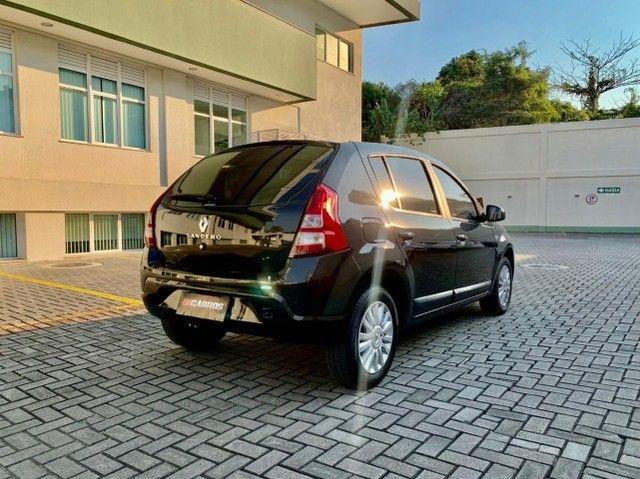 Renault Sandero Privilegie (Automático) - Foto 2