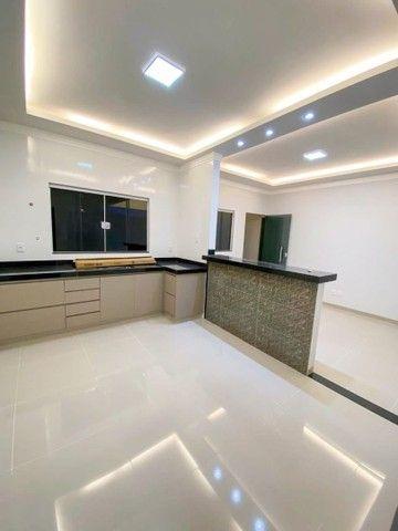 Casa com 3 dormitórios à venda, 105 m² por R$ 380.000 - Residencial Gameleira II - Rio Ver - Foto 10