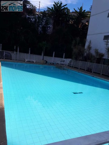 Apartamento com 2 dorms, Fonseca, Niterói, Cod: 98 - Foto 16
