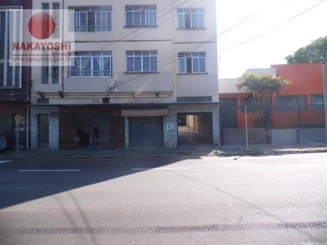 Loja para alugar, 30 m² por R$ 700,00/mês - Rebouças - Curitiba/PR - Foto 2