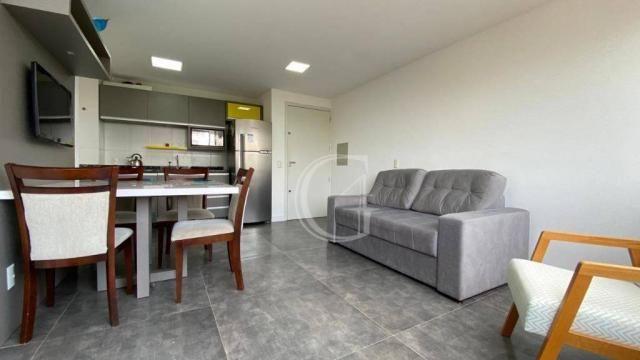 Apartamento com 1 dormitório à venda, 52 m² por R$ 350.000,00 - Praia da Cal - Torres/RS - Foto 8