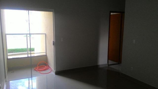 Apartamento com 2 dormitórios para alugar, 0 m² por R$ 1.200,00/mês - Universitário - Uber - Foto 4