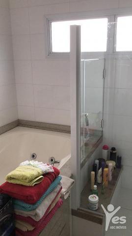 Sobrado com 4 dormitórios, sendo 4 suítes, 5 vagas, Vila Alpina, Santo André, SP - Foto 18