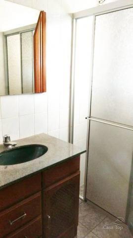 Casa à venda com 4 dormitórios em Uvaranas, Ponta grossa cod:618 - Foto 10