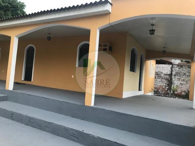 Casa 3 quartos para alugar no Distrito Industrial, Manaus-AM - Foto 6