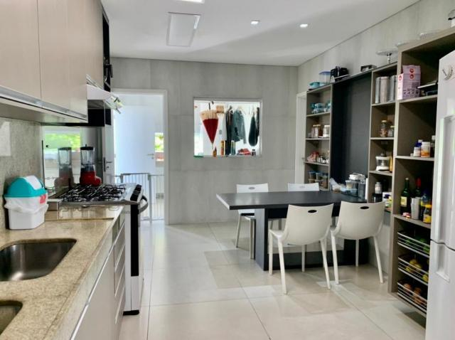 Vendo Excelente Casa LAGUNA 509 m² 4 Quartos 3 Suítes c/ Closets Piscina Aquecida Espaço G - Foto 14