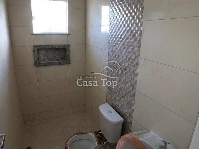 Casa de condomínio à venda com 2 dormitórios em Oficinas, Ponta grossa cod:3654 - Foto 6