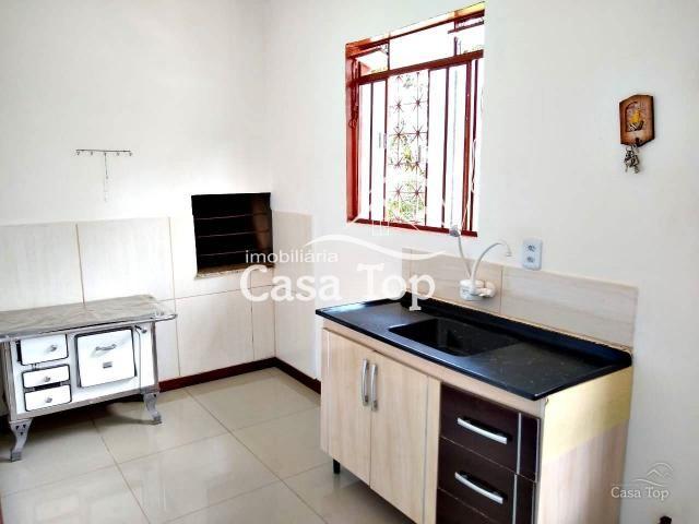Casa à venda com 3 dormitórios em Contorno, Ponta grossa cod:1947 - Foto 8