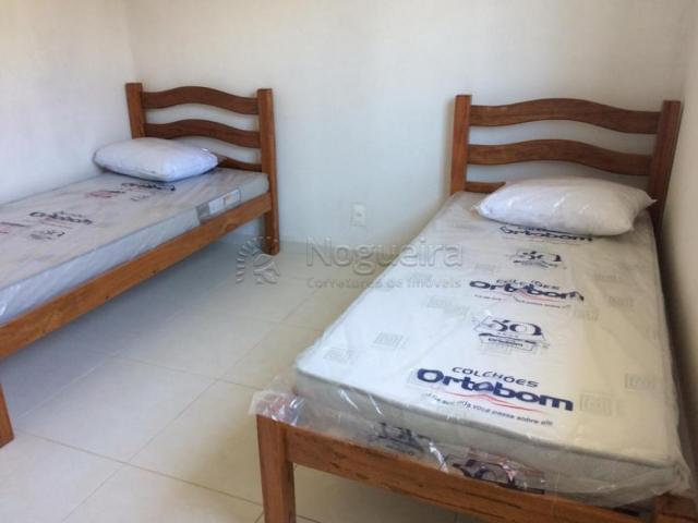 Casa de condomínio à venda com 3 dormitórios em Serrambi, Ipojuca cod:V1173 - Foto 10