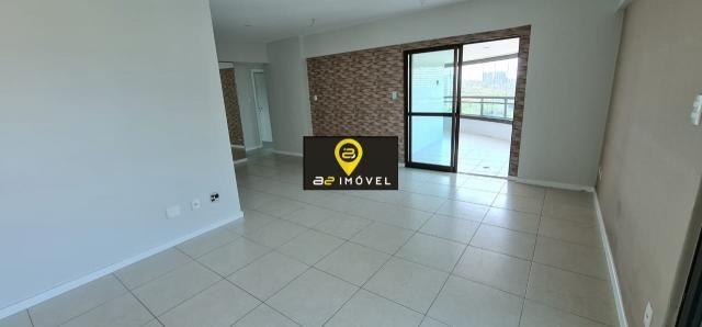 Sala7 Imobiliária - Apartamento 3 Suítes em Patamares - Foto 3