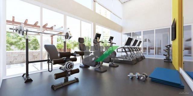 Apartamento com 3 dormitórios à venda, 121 m² por R$ 1.690.000,00 - Centro - Balneário Cam - Foto 9