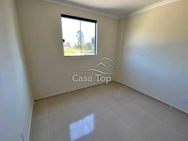 Apartamento à venda com 2 dormitórios em Uvaranas, Ponta grossa cod:3465 - Foto 5