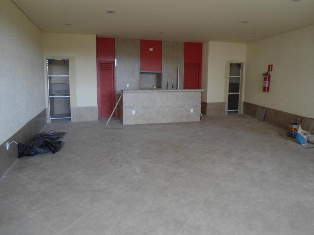 Apartamento com 1 dormitório à venda, 0 m² por R$ 155.000,00 - Nossa Senhora da Abadia - U - Foto 3