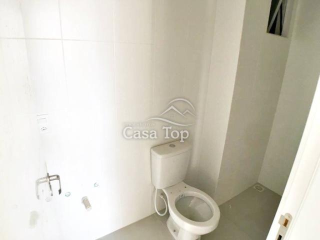 Apartamento à venda com 2 dormitórios em Estrela, Ponta grossa cod:2607 - Foto 10