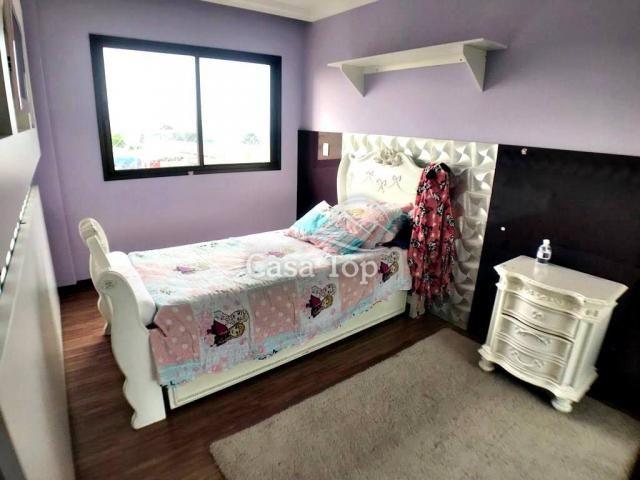 Apartamento à venda com 4 dormitórios em Nova russia, Ponta grossa cod:2500 - Foto 9