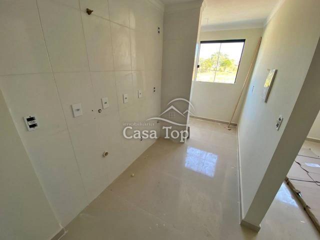 Apartamento à venda com 2 dormitórios em Uvaranas, Ponta grossa cod:3465 - Foto 2