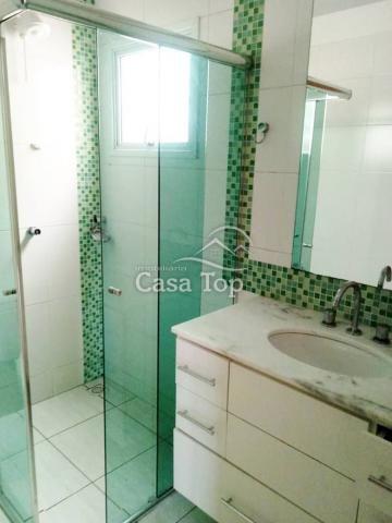 Casa à venda com 3 dormitórios em Jardim carvalho, Ponta grossa cod:2573 - Foto 12