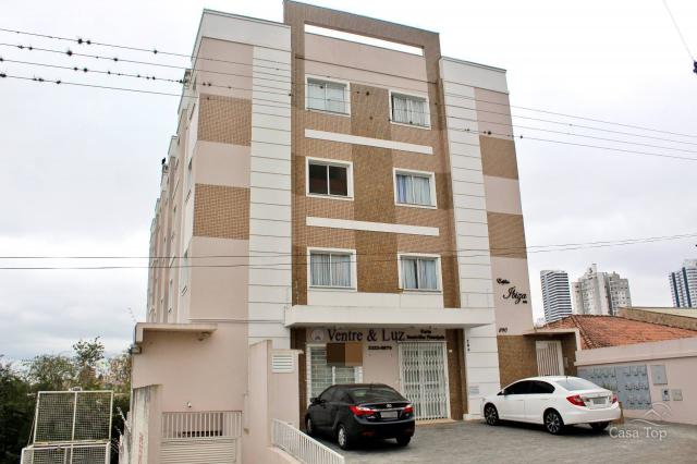 Apartamento à venda com 3 dormitórios em Estrela, Ponta grossa cod:407