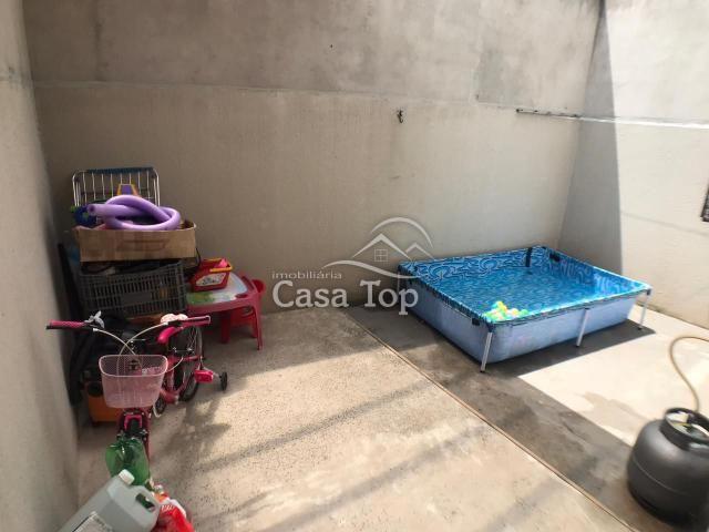 Casa de condomínio à venda com 3 dormitórios em Estrela, Ponta grossa cod:2806 - Foto 11