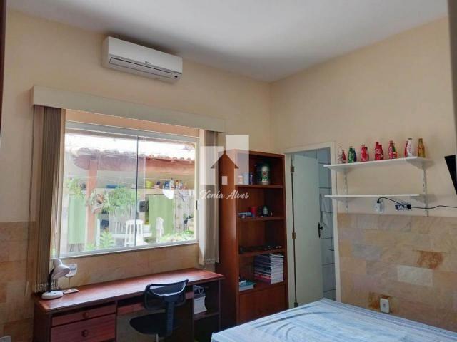 Casa para Venda em Volta Redonda, Sessenta, 4 dormitórios, 2 suítes, 5 banheiros, 2 vagas - Foto 6