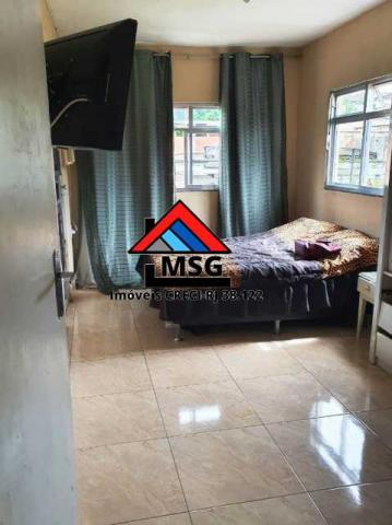 Casa à venda com 3 dormitórios em Campo grande, Rio de janeiro cod:CGCA30018 - Foto 11