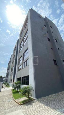 Apartamento com 1 dormitório à venda, 52 m² por R$ 350.000,00 - Praia da Cal - Torres/RS - Foto 2
