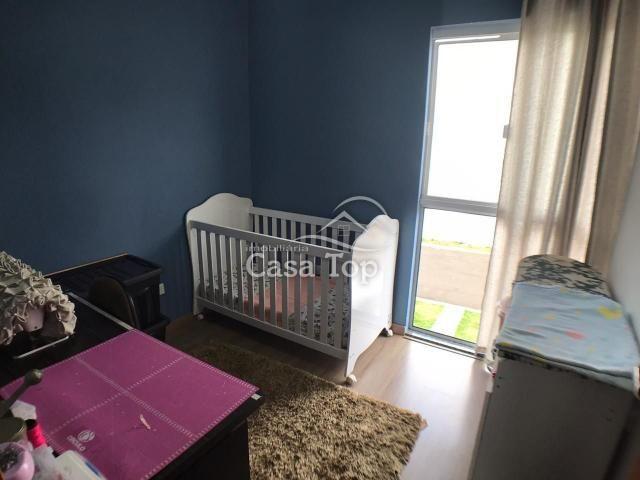 Casa de condomínio à venda com 3 dormitórios em Estrela, Ponta grossa cod:2806 - Foto 6