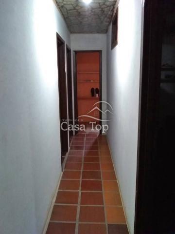 Casa à venda com 3 dormitórios em Barra do sai, Itapoa cod:3431 - Foto 4