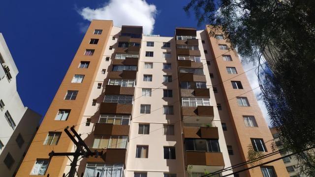 Apartamento para Venda em Goiânia, Setor Oeste, 2 dormitórios, 2 banheiros, 1 vaga - Foto 3