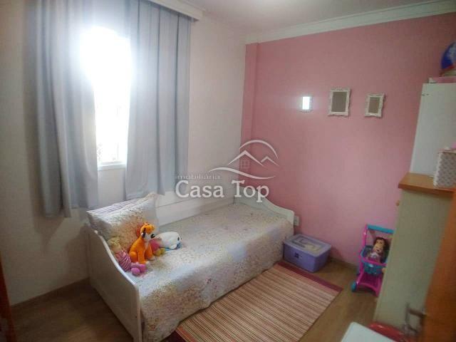 Apartamento à venda com 3 dormitórios em Estrela, Ponta grossa cod:407 - Foto 6