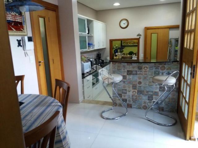 Casa à venda com 3 dormitórios em Jardim lindóia, Porto alegre cod:CA4624 - Foto 3
