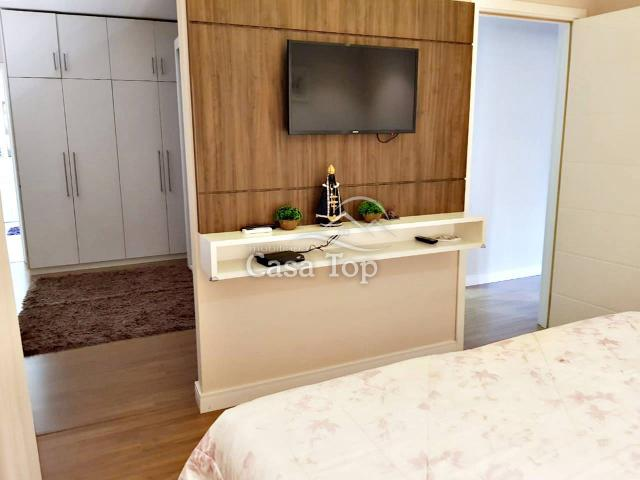 Casa para alugar com 4 dormitórios em , Ponta grossa cod:2967 - Foto 9