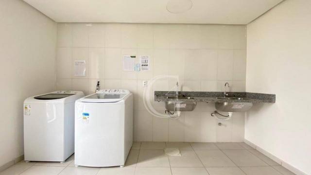 Apartamento com 1 dormitório à venda, 52 m² por R$ 350.000,00 - Praia da Cal - Torres/RS - Foto 18